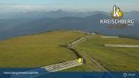 Archived image Webcam Rosenkranzhöhe on Kreischberg Mountain 01:00