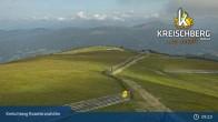 Archived image Webcam Rosenkranzhöhe on Kreischberg Mountain 03:00