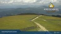 Archived image Webcam Rosenkranzhöhe on Kreischberg Mountain 07:00