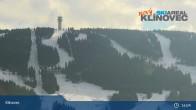 Archiv Foto Webcam Klínovec - Keilberg Live Cam 14:00