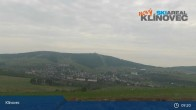 Archiv Foto Webcam Klínovec - Keilberg Live Cam 01:00
