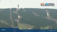 Archiv Foto Webcam Klínovec - Keilberg Live Cam 03:00