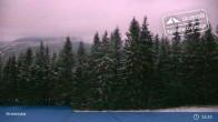 Archiv Foto Webcam Spindlermühle: Hromovka 21:00