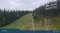 Archiv Foto Webcam Spindlermühle: Hromovka 05:00