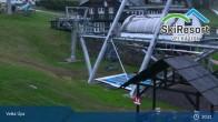 Archiv Foto Webcam Ski Resort Velka Upa 21:00