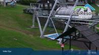 Archiv Foto Webcam Ski Resort Velka Upa 23:00