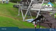 Archiv Foto Webcam Ski Resort Velka Upa 01:00