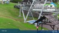 Archiv Foto Webcam Ski Resort Velka Upa 05:00