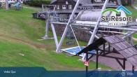 Archiv Foto Webcam Ski Resort Velka Upa 07:00