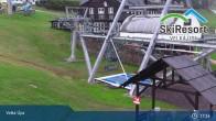 Archiv Foto Webcam Ski Resort Velka Upa 11:00
