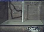 Archived image Webcam Snow Cam Brundage Base 18:00