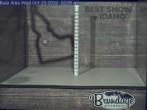 Archived image Webcam Snow Cam Brundage Base 20:00