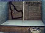 Archived image Webcam Snow Cam Brundage Base 02:00