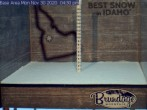 Archiv Foto Webcam Snow Cam 10:00