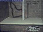 Archiv Foto Webcam Snow Cam 14:00