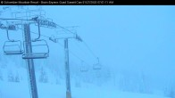 Archived image Webcam Schweitzer Mountain Resort, Basin Express 02:00