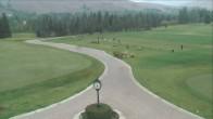 Archiv Foto Webcam Blick vom Sun Valley Club 10:00
