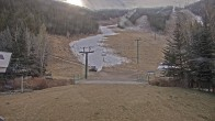 Archived image Webcam Sun Valley - View Bald Mountain 04:00