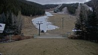Archived image Webcam Sun Valley - View Bald Mountain 08:00