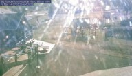 Archiv Foto Webcam Blick auf die Talstation 02:00
