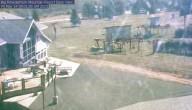Archiv Foto Webcam Blick auf die Talstation 04:00