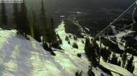 Archiv Foto Webcam Bridger Lift im Skigebiet Bridger Bowl 00:00