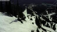 Archiv Foto Webcam Bridger Lift im Skigebiet Bridger Bowl 02:00