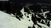 Archiv Foto Webcam Bridger Lift im Skigebiet Bridger Bowl 04:00