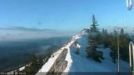 Archiv Foto Webcam Berggrat Ridge in Bridger Bowl 00:00