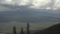 Archiv Foto Webcam Angel Fire Resort Gipfel Cam 06:00