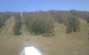 Archiv Foto Webcam Galaxy Triple Sessellift - Skigebiet Bristol Mountain 04:00