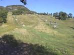 Archived image Webcam Hunter Mountain - Base Station 02:00