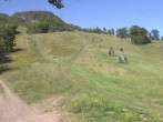 Archived image Webcam Hunter Mountain - Base Station 06:00