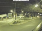 Archiv Foto Webcam Point Park in Old Forge 00:00