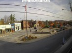 Archiv Foto Webcam Point Park in Old Forge 04:00