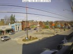 Archiv Foto Webcam Point Park in Old Forge 08:00