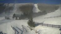 Archiv Foto Webcam Skigebiet Plattekill Mountain 02:00