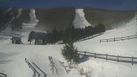 Archiv Foto Webcam Skigebiet Plattekill Mountain 04:00