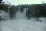 Archiv Foto Webcam Mt Hood Meadows Ski Resort Talstation 23:00