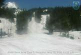 Archiv Foto Webcam Mt Hood Meadows Ski Resort Talstation 05:00
