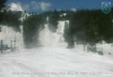 Archiv Foto Webcam Mt Hood Meadows Ski Resort Talstation 07:00