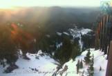 Archiv Foto Webcam Bergstation Mt. Hood Express 01:00