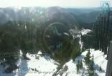 Archiv Foto Webcam Bergstation Mt. Hood Express 03:00