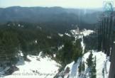 Archiv Foto Webcam Bergstation Mt. Hood Express 05:00