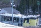 Archiv Foto Webcam Bergstation Vista Express 23:00