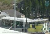 Archiv Foto Webcam Bergstation Vista Express 03:00