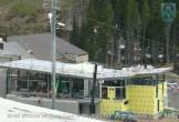 Archiv Foto Webcam Bergstation Vista Express 05:00