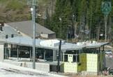 Archiv Foto Webcam Bergstation Vista Express 09:00