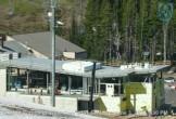 Archiv Foto Webcam Bergstation Vista Express 11:00