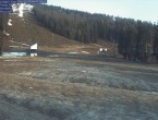 Archiv Foto Webcam Mt Spokane Ski Area: Talbereich 23:00